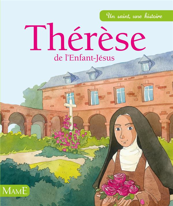 THERESE DE L'ENFANT-JESUS